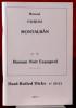 HARD-BOILED DICKS N° 20-21 : Manuel Vasquez Montalban et le roman noir espagnol. MARTIN, Roger