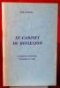 LE CABINET DE RÉFLEXION. BERESNIAK, Daniel