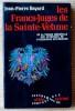 LES FRANCS-JUGES DE LA SAINTE-VEHME : de la Vehme médiévale aux attentats de l'Allemagne hitlérienne. BAYARD, Jean-Pierre