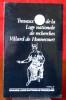 TRAVAUX DE LA LOGE NATIONALE DE RECHERCHES VILLARD DE HONNECOURT - N° 25 2e serie. Loge Villard de Honnecourt