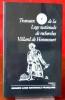 TRAVAUX DE LA LOGE NATIONALE DE RECHERCHES VILLARD DE HONNECOURT - N° 41 2e serie . Loge Villard de Honnecourt