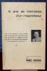15 ANS DE MÉMOIRES D'UN MAGNÉTISEUR . GOUTARD, Marcel