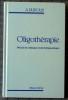 OLIGOTHÉRAPIE Précis de clinique et de thérapeutique. DUPOUY, A.