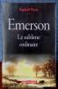 EMERSON LE SUBLIME ORDINAIRE. PICON, Raphaël