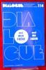 DIALOGUE : revue de recherches cliniques et sociologiques sur le couple et la famille N° 114 : Moi mon frère, moi ma soeur. Association française des ...