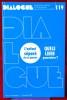 DIALOGUE : revue de recherches cliniques et sociologiques sur le couple et la famille N° 119 : L'enfant séparé de ses parents : quels liens ...