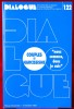 DIALOGUE : revue de recherches cliniques et sociologiques sur le couple et la famille N° 122 : Couples et narcissisme . Association française des ...