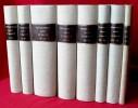 LA RÉVOLUTION DANS LE MAINE Fascicules n° 1 à 70 en 7 volumes + 1 : la vente des biens nationaux situés dans la ville du Mans. Collectif (Auteur) Paul ...