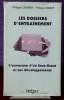 LES DOSSIERS D'ENTRAINEMENT. N° 1, L'ouverture d'un sans-atout et ses développements . CRONIER, Philippe SOULET, Philippe