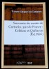 SOUVENIRS DU COMTE DE CONTADES,PAIR DE FRANCE : COBLENZ ET QUIBERON. CONTADES, Érasme Gaspard de