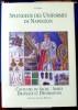 SPLENDEUR DES UNIFORMES DE NAPOLÉON : costumes de sacre, armes, drapeaux et décorations. CHARMY