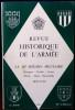 REVUE HISTORIQUE DES ARMÉES N° 3 (spécial) 1970 La IIIe Région Militaire : Bretagne - Vendée - Anjou - Maine - Basse Normandie 1870-1970.. Collectif
