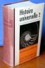 HISTOIRE UNIVERSELLE 2 De l'Islam à la Réforme. Collectif (sous la direction de René Grousset et Émile G. Léonard)