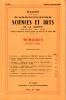 BULLETIN DE LA SOCIÉTÉ D'AGRICULTURE SCIENCE ET ARTS DE LA SARTHE N° 558 - numéro spécial 1980. Collectif