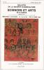 BULLETIN DE LA SOCIÉTÉ D'AGRICULTURE SCIENCE ET ARTS DE LA SARTHE N° 710 - numéro spécial 1995. Collectif
