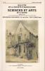 BULLETIN DE LA SOCIÉTÉ D'AGRICULTURE SCIENCE ET ARTS DE LA SARTHE N° 739 - numéro spécial 1998. Collectif