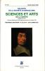 BULLETIN DE LA SOCIÉTÉ D'AGRICULTURE SCIENCE ET ARTS DE LA SARTHE N° 770 - numéro spécial 2000. Collectif