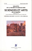 BULLETIN DE LA SOCIÉTÉ D'AGRICULTURE SCIENCE ET ARTS DE LA SARTHE N° 793 - numéro spécial 2003. Collectif