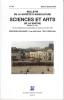 BULLETIN DE LA SOCIÉTÉ D'AGRICULTURE SCIENCE ET ARTS DE LA SARTHE N° 844 - numéro spécial 2008. Collectif