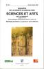 BULLETIN DE LA SOCIÉTÉ D'AGRICULTURE SCIENCE ET ARTS DE LA SARTHE N° 853 - numéro spécial 2009. Collectif