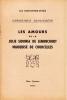 LES AMOURS DE LA JOLIE SIDONIA DE LENONCOURT MARQUISE DE COURCELLES. CORDONNIER-DÉTRIE, Paul