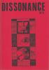 DISSONANCE N° 4.  Collectif (Association d'études et de recherches astrologiques)