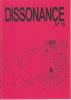 DISSONANCE N° 10. Collectif (Association d'études et de recherches astrologiques)