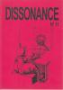 DISSONANCE N° 11. Collectif (Association d'études et de recherches astrologiques)