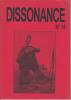 DISSONANCE N° 14. Collectif (Association d'études et de recherches astrologiques)