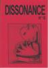 DISSONANCE N° 15. Collectif (Association d'études et de recherches astrologiques)
