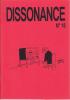 DISSONANCE N° 18. Collectif (Association d'études et de recherches astrologiques)