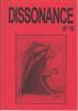 DISSONANCE N° 19. Collectif (Association d'études et de recherches astrologiques)