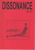 DISSONANCE N° 21. Collectif (Association d'études et de recherches astrologiques)