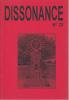 DISSONANCE N° 23. Collectif (Association d'études et de recherches astrologiques)
