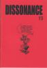 DISSONANCE N° 24. Collectif (Association d'études et de recherches astrologiques)