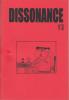DISSONANCE N° 26. Collectif (Association d'études et de recherches astrologiques)