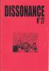 DISSONANCE N° 27. Collectif (Association d'études et de recherches astrologiques)