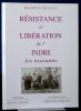 RÉSISTANCE ET LIBÉRATION DE L'INDRE Les insoumis. NICAULT, Maurice