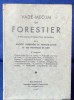 VADE-MECUM DU FORESTIER. COLLECTIF