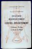 ENVOÛTEMENT DÉSENVOÛTEMENT CONTRE-ENVOÛTEMENT : technique, pratique et secrets du rituel. AULNOYES, François des