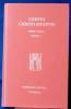CORPUS CHRISTIANORUM Séries Latina CXLVIII A Concilia Galliae, A. 511 - A. 695. CLERCQ, Caroli de