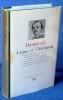 """CRIME ET CHATIMENT ; Journal de Raskolnikov ; Carnets de """"Crime et châtiment"""" ; Souvenirs de la maison des morts. DOSTOÏEVSKI, Fedor M."""