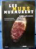 LES MURS MURMURENT : graffitis gallo-romains : catalogue de l'exposition créée au Musée romain de Lausanne-Vidy, 2008. Collectif  sous la direction ...