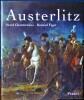 AUSTERLITZ. CHANTERANNE, David - FAGET, Renaud