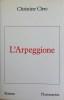L'ARPEGGIONE. CLERC, Christine.