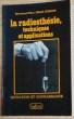 La radiesthésie, techniques et applications. JURION, R.P. Jean