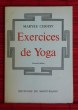 EXERCICES DE YOGA. CHOISY, Maryse.