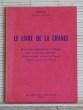 LE LIVRE DE LA CHANCE. PAPUS (Dr. Gerard ENCAUSSE)