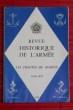REVUE HISTORIQUE DE L'ARMEE LES TROUPES DE MARINE 1870-1970. Collectif.