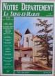 Notre Département - La Seine-et-Marne - n° 20 août 1991. Collectif